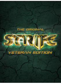 Descargar The Original Strife Veteran Edition [ENG][-DEFA] por Torrent
